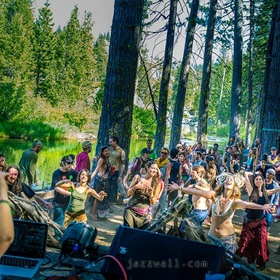 Attend Th Enchanted Forest Gathering - Bucket List Ideas