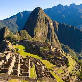 Hike Machu Picchu - Bucket List Ideas