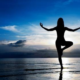Yoga - Bucket List Ideas