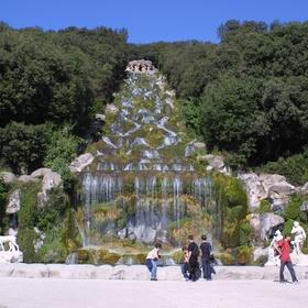 Visit Palace of Caserta, Italy - Bucket List Ideas