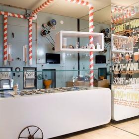 Visit  Rocambolesc Cafe, Girona, Spain - Bucket List Ideas