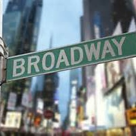 See a play on Broadway in New York city - Bucket List Ideas