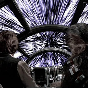 Do the Kessel Run in less than 12 parsecs - Bucket List Ideas