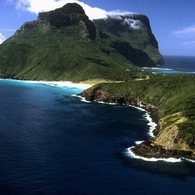 Visit Lord Howe Island Group - Bucket List Ideas