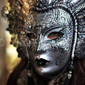 Go to Carnival of Venice - Bucket List Ideas