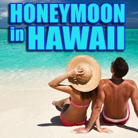 Honeymoon in Hawaii - Bucket List Ideas