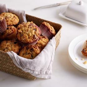 Bake 10 Flavors of Muffins - Bucket List Ideas