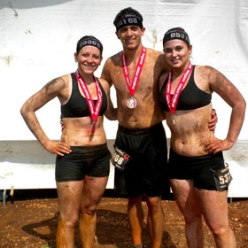 Complete the Spartan Sprint - Bucket List Ideas