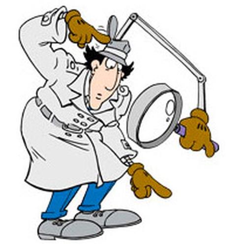 Solve A Mystery - Bucket List Ideas