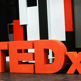 Make a Ted Talk - Bucket List Ideas