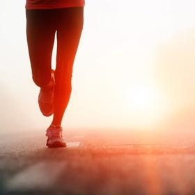 Run in a Marathon - Bucket List Ideas