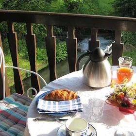 Eat Breakfast On My Front Steps Or Balcony - Bucket List Ideas
