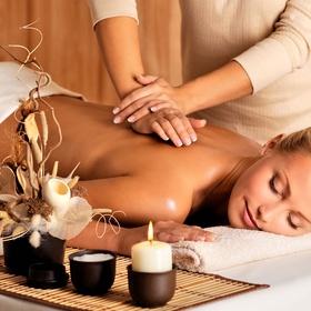 Get a massage - Bucket List Ideas