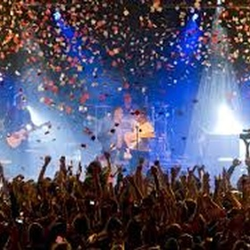 See Switchfoot Live - Bucket List Ideas