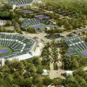 Attend a Tennis Tournament - Bucket List Ideas