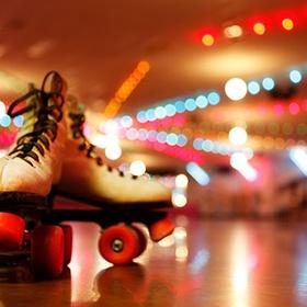 Learn to Roller Skate - Bucket List Ideas