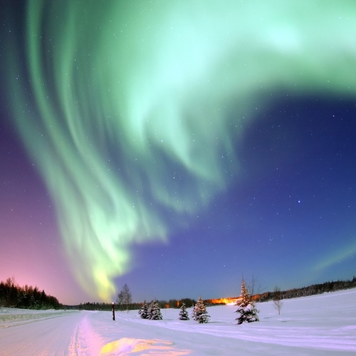 See the Northern Lights (Aurora Borealis) - Bucket List Ideas