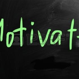 Motivate someone! - Bucket List Ideas