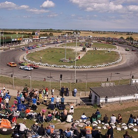 Go to an event at Skegness stadium - Bucket List Ideas