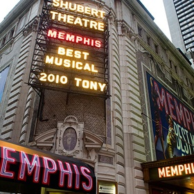 See a Broadway Play in New York City - Bucket List Ideas