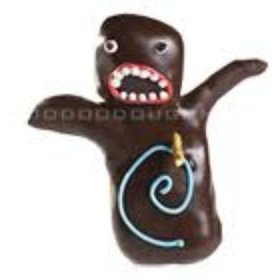 Food: Try a voodoo doughnut - Bucket List Ideas