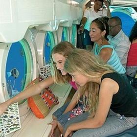 Ride in a submarine - Bucket List Ideas