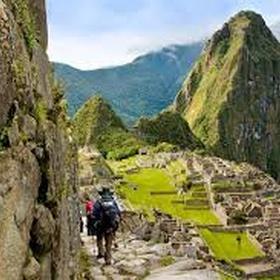 Hike for 3 days to Machu Picchu, Peru - Bucket List Ideas