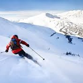 Go on a ski-trip - Bucket List Ideas