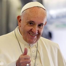 Meet the Pope - Bucket List Ideas