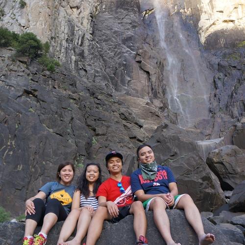 See 100 waterfalls - Bucket List Ideas