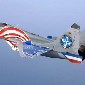 Ride in an F-15 / F-18 fighter jet - Bucket List Ideas