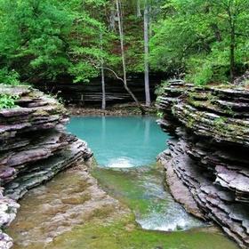Hike the Ozark Highlands Trail, Arkansas - Bucket List Ideas