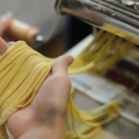 Make pasta - Bucket List Ideas