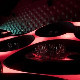 Visit Blue Frog Lounge, Mumbai, India - Bucket List Ideas