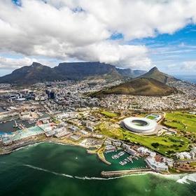 Visit Cape Town - Bucket List Ideas