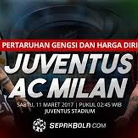 Juventus vs. AC Milan - Bucket List Ideas