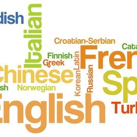 Learn to speak more languages - Russian, Arabic, Chinese, Greek, Portoguese - Bucket List Ideas