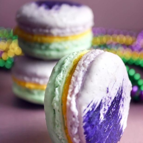 Learn to make macaroons - Bucket List Ideas