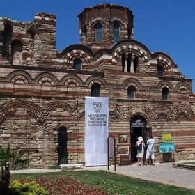 Visit Ancient City of Nessebar - Bucket List Ideas