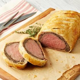 Make Beef Wellington - Bucket List Ideas