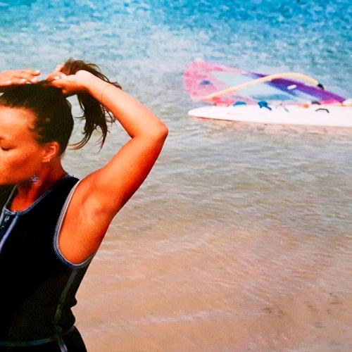 Try Foil Windsurfing - Bucket List Ideas