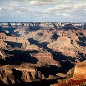 Photograph the Grand Canyon - Bucket List Ideas