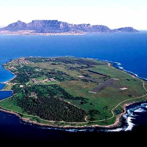 Visit Robben Island - Bucket List Ideas