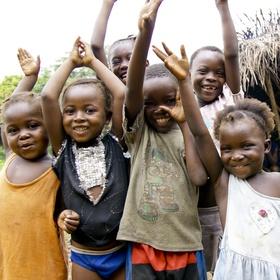 Build Schools In Africa - Bucket List Ideas