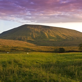 Go to Pendle hill - Bucket List Ideas