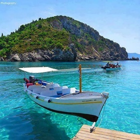 Visit Corfu Greece - Bucket List Ideas