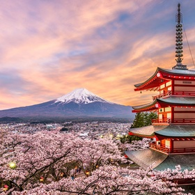 I want to visit Japan - Bucket List Ideas