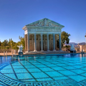 Visit Hearst Castle, California - Bucket List Ideas