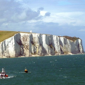 See the White Cliffs of Dover - Bucket List Ideas