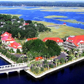 Stay at Disney's Hilton Head Island Resort - Bucket List Ideas